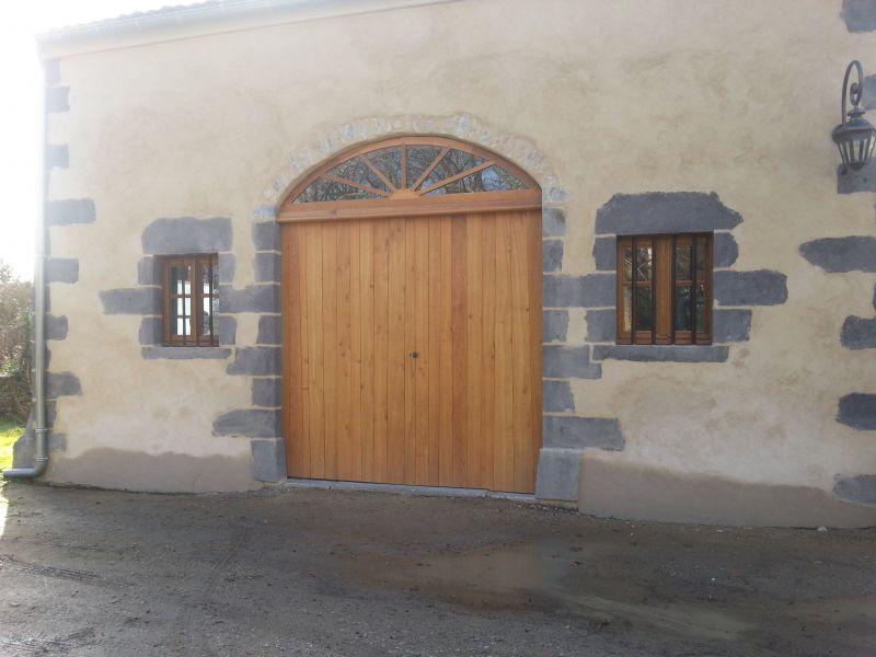 Fabrication de portes fabrication de fen tres clermont for Fabricant de porte et fenetre